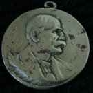 Emilio Mitre Street Foundation Buenos Aires 1913 Medal