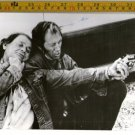 Thunder and Lightning David Carradine Roger C. Carmel Movie Photo