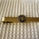 Argentina Federal Police Tie Clip w Badge OBSOLETE