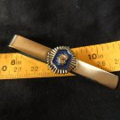 Argentina Federal Police Tie Clip w Badge OBSOLETE 2