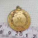 Argentina Christian Religious High School Immaculate Conception  Merit Medal