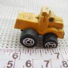 OLD Car Toy Van Jeep NICE