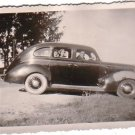 Argentina 1950 Phaeton Sedan Truck Car Photo ORIGINAL
