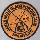 James River Rifle NRA Club Association  Shooting Patch
