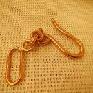 Argentina Army Uniform Belt Hanger Clip NEVER USED #11