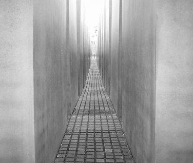 "Berlin Holocaust Place PHOTOGRAPH  Photo 8X10"" & BIGGER"