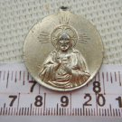 Virgin Mary Jesus Christ   Holy Medal ##10