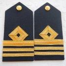 Argentina Air Force Original Uniform Epaulettes Epaulets