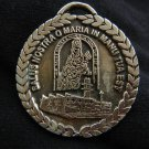 Un ione Friulana Castelmonte Helping Virgin Mary Holy Medal
