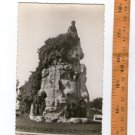 Santander Spain España Monument to Pereda Postcard