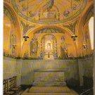 France Chapelle des Larmes Christian Church Cathedral Art Postcard