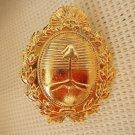 Argentina Buenos Aires Province Police Officer Shield   Badge VINTAGE #3