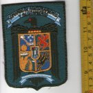 Argentina Air Force Enlistment & Coaching Command Patch