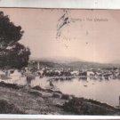 France Sanary Vue Generale  1905 Postcard