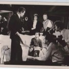Peter Finch Suzy Kendall Press  Movie PHOTO PHOTOGRAPH