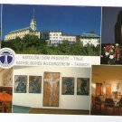 Yugoslavia Tinje Cathedral  Church Christian Art Museum  Postcard
