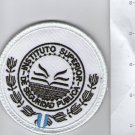 Argentina Metropolitan Police Security Academy Patch