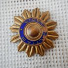 Argentina Army Academy  Pin Badge Liceo Militar VINTAGE