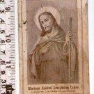 Argentina Saint Judas Taddeus 1916 Holy Card