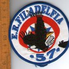 Royal Rangers El Salvador Filadelfia Condor Patch