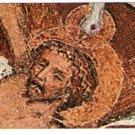 Jesus Christ Paint Slovenia  Christian Church Cathedral Postcard