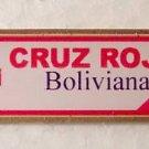 Bolivia Bolivian Red Cross  RC Lapel Pin Tie Tac Pins
