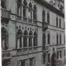 Italy Italia Vicenza Palazzo Schio Casa Aurea Postcard