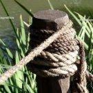 Seascape Rope Knot  PHOTOGRAPH WALL ART Photo 8 x10