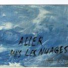 France Email et Mots Deborah Choc Painting Picture Art Postcard