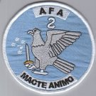 Brazil Air Force Macte Animo 2nd Squad  Eagle Patch