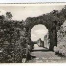 Sirmione Zona Archeologica Archeologic Grotte Cattullo Italia Italy Postcard