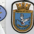 Chile Navy Naval Aviation Assault VA1 Team Patch