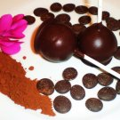 6Ct. Organic Gluten Free Black-Out Brownie Pops