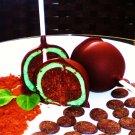 (Bulk 25Ct.) Organic Brownie Pops