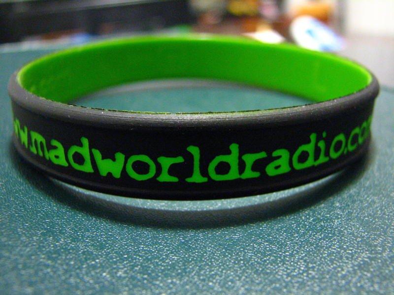 MWR Wristband
