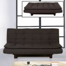 Sling Sofa Bed with Removable Pillow Top Seating Available in 2 Colors !!