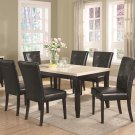 102771-72  Anisa 7 Piece Dining Set by Coaster