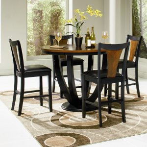102098-99 Boyer Counter Dining Set by Coaster