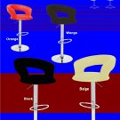 B390 Bar Stool Available in 4 Colors