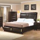 200419 Phoenix King Size Bed