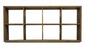 Malta Bookcase By BNT Design