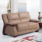 UA1411 Bonded Leather Loveseat by Global