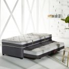 Four Seasons High Rise Space Saver Mattress