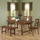 Lawson 6 Piece Dining Table