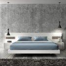 Amora Premium Queen Size Bed