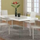 Sofia 5 Pcs Dining Set