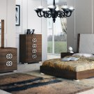 Prestige Deluxe 5pc King Bedroom Set