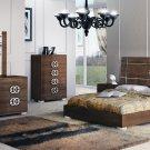 Prestige Classic 5pc King Bedroom Set