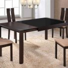 D6601DT Modern 5pc Dining Set
