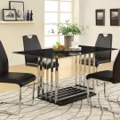 Savina Modern 5pc Dining Set